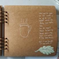 Tea at Taupo