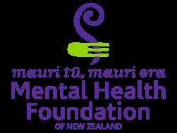 Mental Health Foundation of New Zealand
